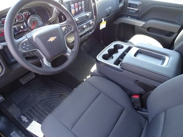 2018 Silverado 1500 Double Cab 4x4,  Pickup #185670 - photo 7