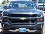 2018 Silverado 1500 Double Cab 4x4,  Pickup #185670 - photo 4