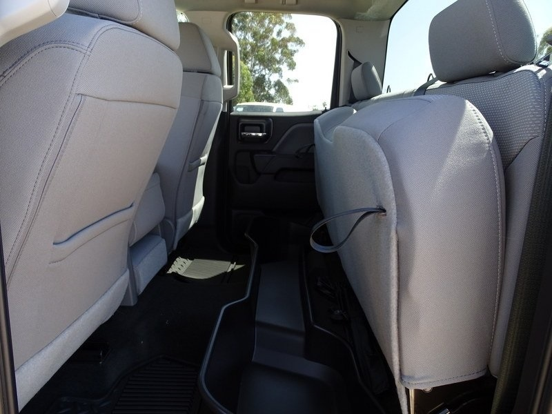 2018 Silverado 1500 Double Cab 4x2,  Pickup #185687 - photo 20