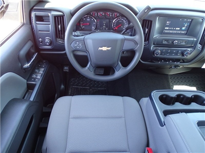 2018 Silverado 1500 Double Cab 4x2,  Pickup #185687 - photo 5