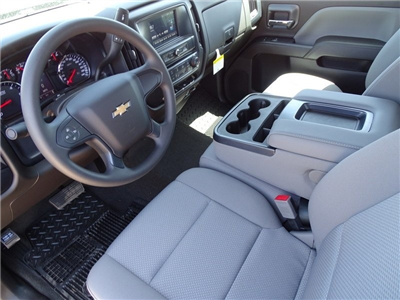 2018 Silverado 1500 Double Cab 4x2,  Pickup #185687 - photo 7