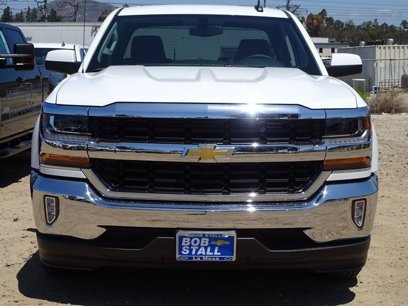 2018 Silverado 1500 Double Cab 4x2,  Pickup #185702 - photo 4