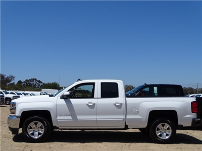 2018 Silverado 1500 Double Cab 4x2,  Pickup #185702 - photo 3