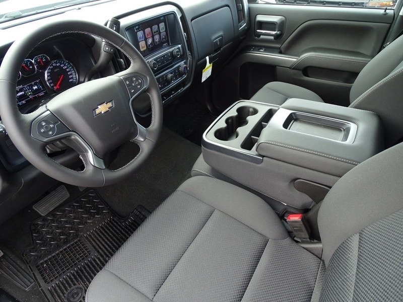 2018 Silverado 1500 Double Cab,  Pickup #185705 - photo 8