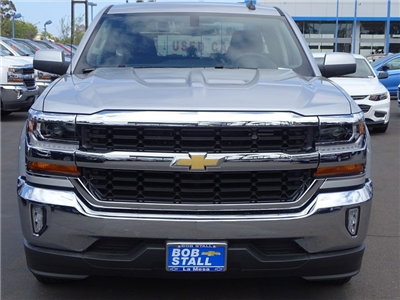 2018 Silverado 1500 Double Cab,  Pickup #185705 - photo 5