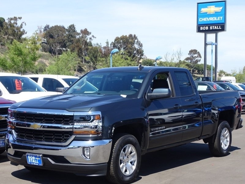 2018 Silverado 1500 Double Cab,  Pickup #185712 - photo 3