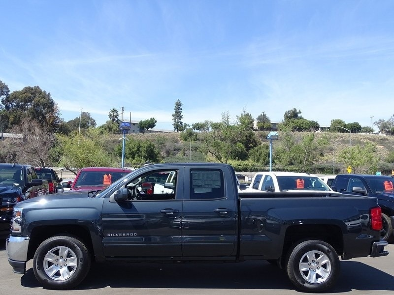 2018 Silverado 1500 Double Cab,  Pickup #185712 - photo 4