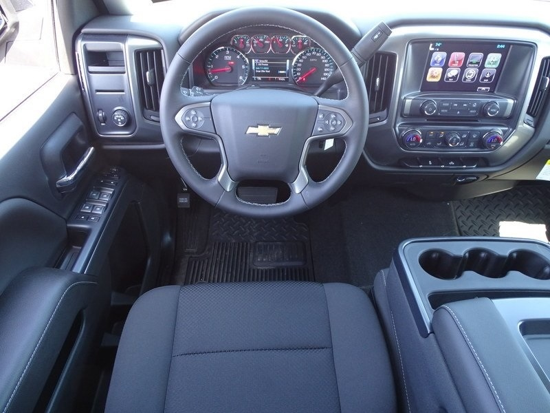 2018 Silverado 1500 Double Cab,  Pickup #185712 - photo 6