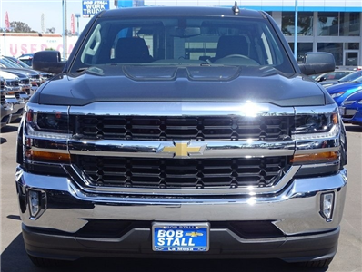 2018 Silverado 1500 Double Cab,  Pickup #185712 - photo 5