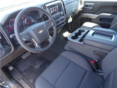 2018 Silverado 1500 Double Cab,  Pickup #185712 - photo 8