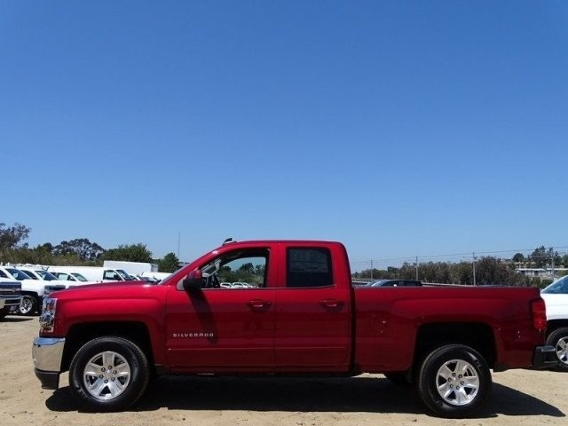 2018 Silverado 1500 Double Cab 4x2,  Pickup #185713 - photo 3