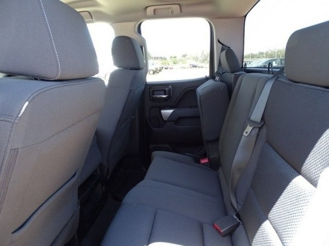 2018 Silverado 1500 Double Cab 4x2,  Pickup #185713 - photo 20