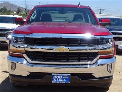 2018 Silverado 1500 Double Cab 4x2,  Pickup #185713 - photo 4
