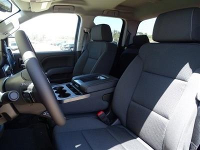 2018 Silverado 1500 Double Cab 4x2,  Pickup #185713 - photo 6