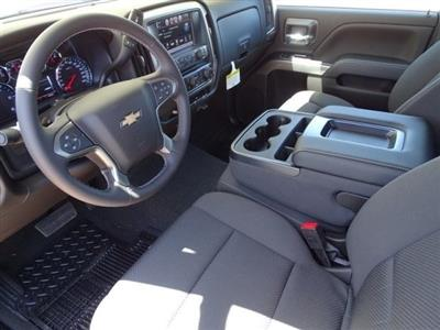 2018 Silverado 1500 Double Cab 4x2,  Pickup #185713 - photo 7