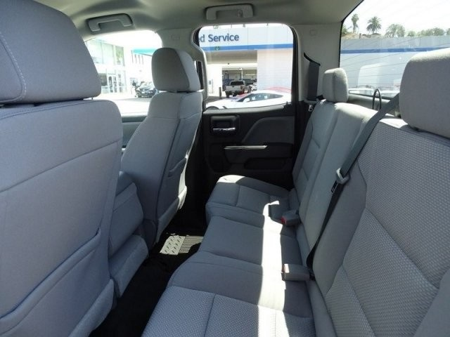 2018 Silverado 1500 Double Cab 4x2,  Pickup #185731 - photo 17