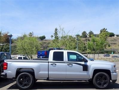 2018 Silverado 1500 Double Cab 4x2,  Pickup #185731 - photo 3