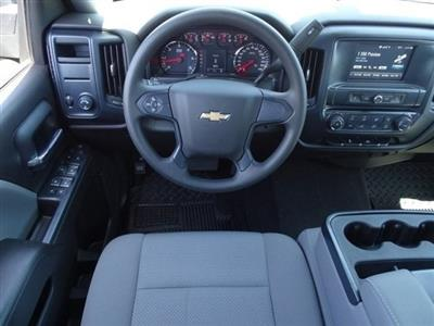2018 Silverado 1500 Double Cab 4x2,  Pickup #185731 - photo 4