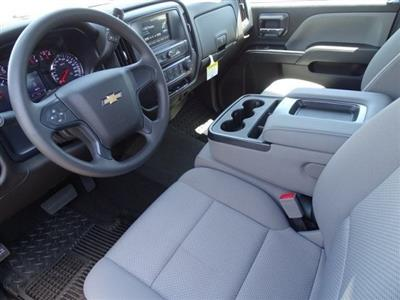 2018 Silverado 1500 Double Cab 4x2,  Pickup #185731 - photo 6