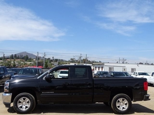 2018 Silverado 1500 Double Cab 4x2,  Pickup #185739 - photo 3