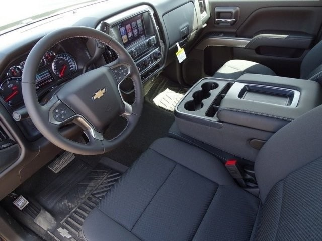 2018 Silverado 1500 Double Cab 4x2,  Pickup #185739 - photo 7