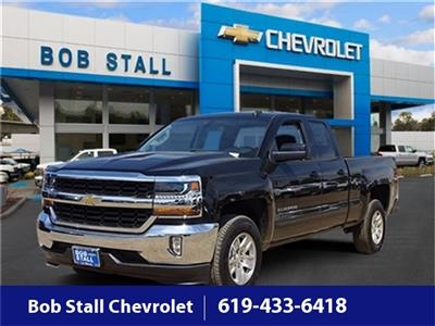 2018 Silverado 1500 Double Cab 4x2,  Pickup #185739 - photo 1