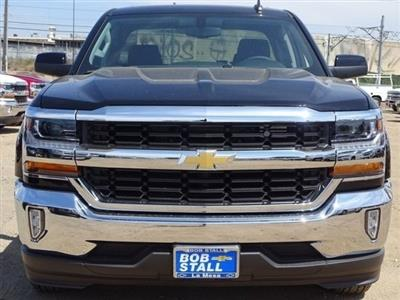 2018 Silverado 1500 Double Cab 4x2,  Pickup #185739 - photo 4