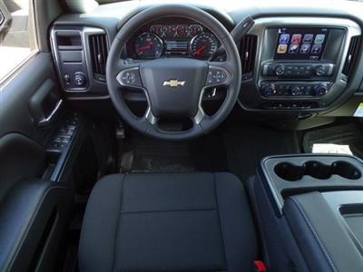 2018 Silverado 1500 Double Cab 4x2,  Pickup #185739 - photo 5