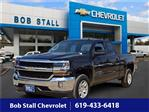 2018 Silverado 1500 Double Cab,  Pickup #185739 - photo 1