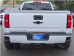 2018 Silverado 3500 Crew Cab 4x4,  Pickup #185798 - photo 1