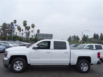 2018 Silverado 1500 Crew Cab 4x2,  Pickup #185821 - photo 3