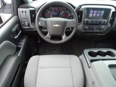 2018 Silverado 1500 Crew Cab 4x2,  Pickup #185821 - photo 5