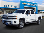 2018 Silverado 2500 Crew Cab 4x4,  Pickup #185868 - photo 1