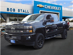 2018 Silverado 2500 Crew Cab 4x4,  Pickup #185885 - photo 1