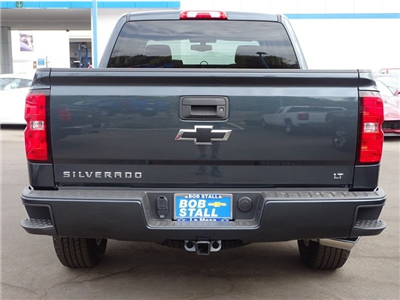 2018 Silverado 1500 Crew Cab 4x4,  Pickup #185945 - photo 2