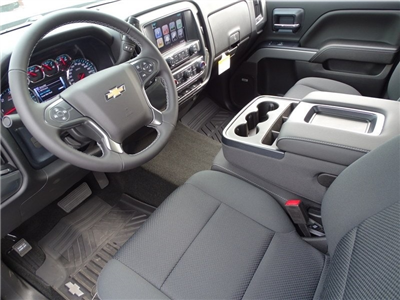 2018 Silverado 1500 Crew Cab 4x4,  Pickup #185945 - photo 8