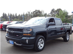 2018 Silverado 1500 Crew Cab 4x4,  Pickup #185945 - photo 3