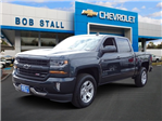 2018 Silverado 1500 Crew Cab 4x4,  Pickup #185945 - photo 1