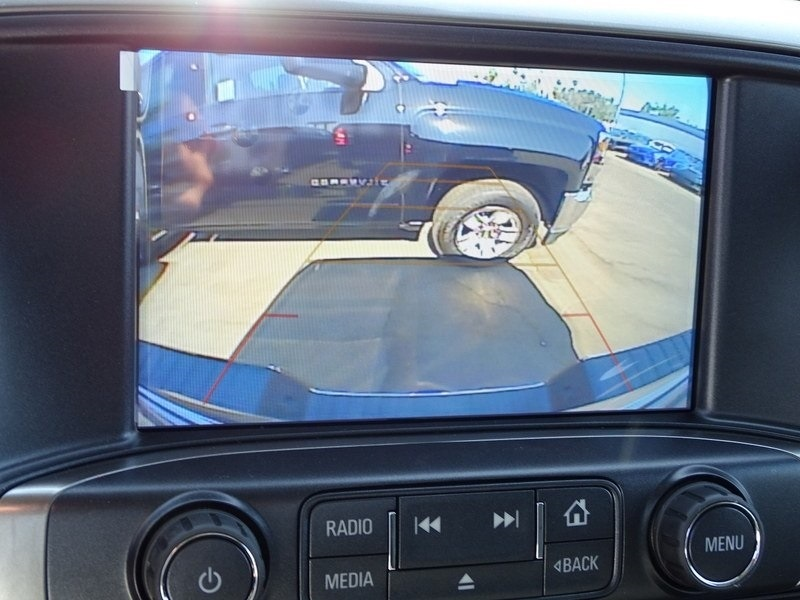 2018 Silverado 1500 Crew Cab 4x2,  Pickup #185986 - photo 10