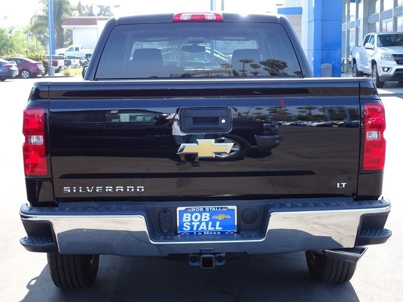 2018 Silverado 1500 Crew Cab 4x2,  Pickup #185986 - photo 2