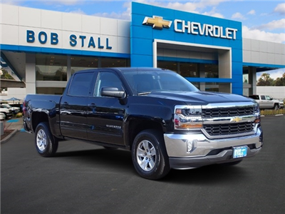 2018 Silverado 1500 Crew Cab 4x2,  Pickup #185986 - photo 1