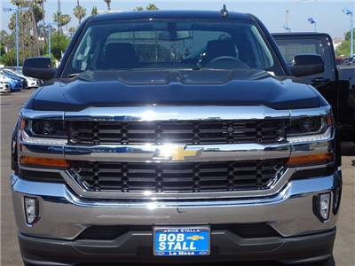 2018 Silverado 1500 Crew Cab 4x2,  Pickup #185986 - photo 4