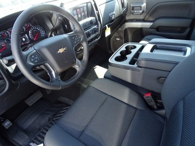 2018 Silverado 1500 Crew Cab 4x4,  Pickup #186010 - photo 8