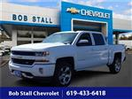 2018 Silverado 1500 Crew Cab 4x4,  Pickup #186010 - photo 1