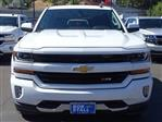 2018 Silverado 1500 Crew Cab 4x4,  Pickup #186010 - photo 3