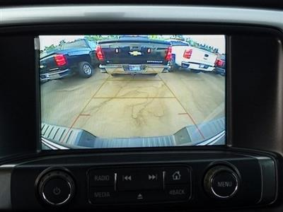 2018 Silverado 1500 Crew Cab 4x4,  Pickup #186030 - photo 10
