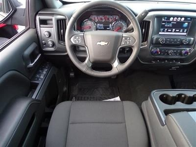 2018 Silverado 1500 Crew Cab 4x4,  Pickup #186030 - photo 5