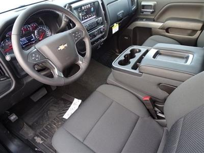 2018 Silverado 1500 Crew Cab 4x4,  Pickup #186030 - photo 7