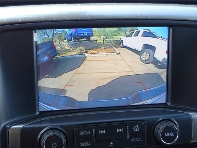 2018 Silverado 1500 Crew Cab 4x4,  Pickup #186032 - photo 10