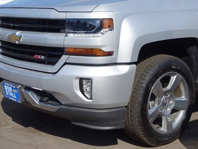 2018 Silverado 1500 Crew Cab 4x4,  Pickup #186032 - photo 25